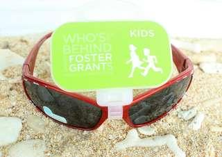 AUTHENTIC FOSTER GRANT SUNGLASSES FOR KIDS ( COD IS AVAILABLE)