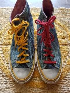 Converse Chuck Taylor 70s Andy Warhol (Used)