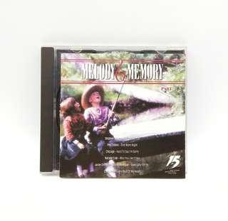 Melody & Memory Part 2 CD