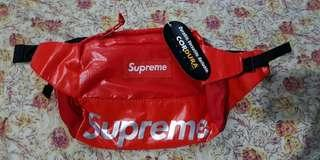 Supreme waistbag fw 17 pk 1:1