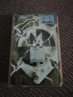 Machine Head Supercharge cassette