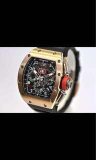 Want To Buy ALL RM Richard Mille