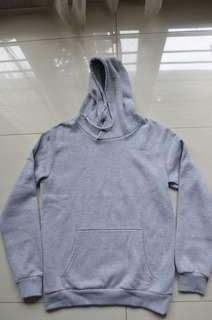 Pull & Bear Pullover Hoodie Basic
