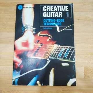 Creative Guitar 1 & 2 by Guthrie Govan
