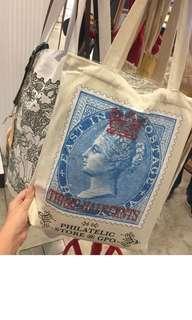🚚 BNIP Philatelic Store @ GPO Tote Bag