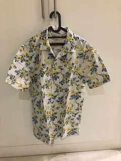 Beach shirt by ralph lauren bukan zara h&m pull and bear