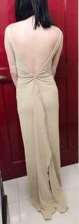 frederick peralta customize evening wear