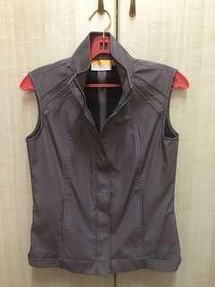Sleeveless Ladies Vest
