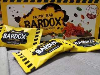 Bardox瘦身養顏排毒