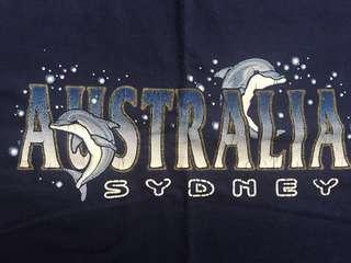 Australian T-Shirt - Sydney