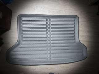 Vezel Boot Mat