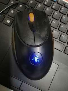 Razer Copperhead Mouse