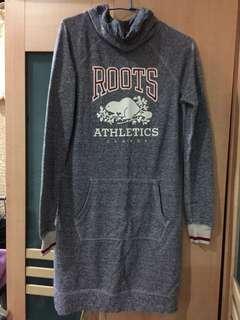🚚 Roots長版上衣
