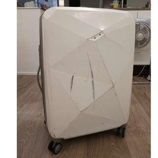 "Delsey 30"" 大型行李喼 箱 Luggage"