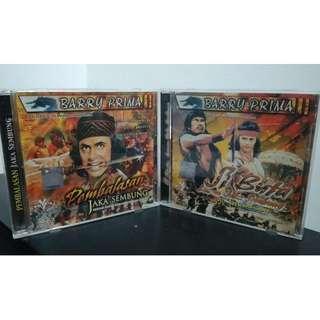 VCD original indo movies