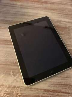 iPad version 2