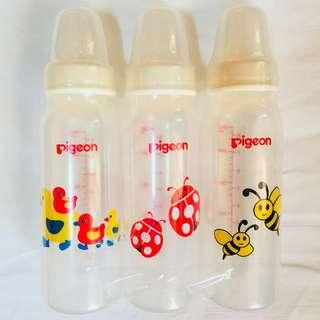 PIGEON RPP 240ml Bottle