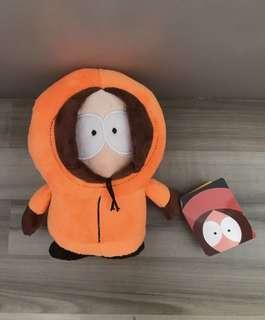 🚚 Valentine's gift: Kenny South Park
