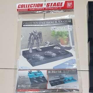 Bandai collection stage (2set)