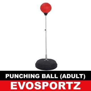 <09/02/19>Restocked Punching Ball (Adult)