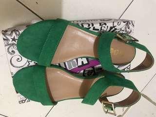 Brash by Payless sepatu cewe / flatshoes / heels / wedges