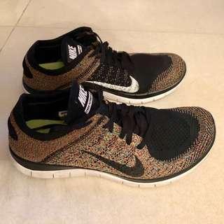 Nike Flyknit 4.0 Men Sportswear