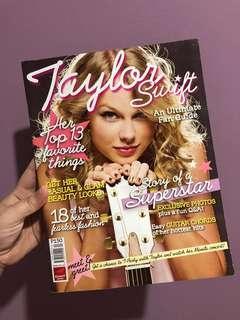 Taylor Swift An Ultimate Fan Guide