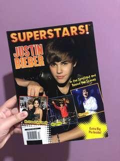Justin Bieber Superstars!