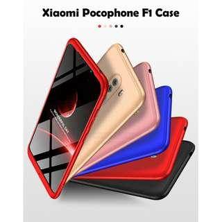 Xiaomi Pocophone F1 Protective Case
