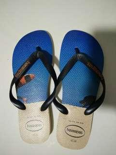 🚚 Havaianas sandals