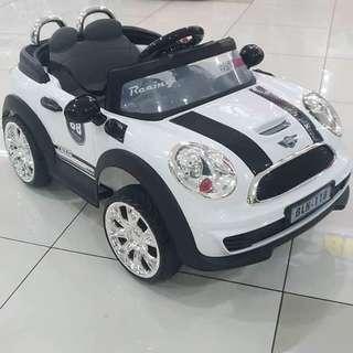 Mobil Mainan Aki Junior QX7997 Mercedes Benz Hub CS Via WA ✆ 082332943178