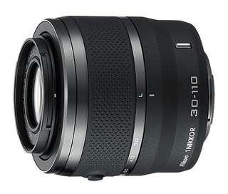 Nikon 1nikor 30-110mm