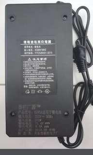 Intelligent charger 60v5a