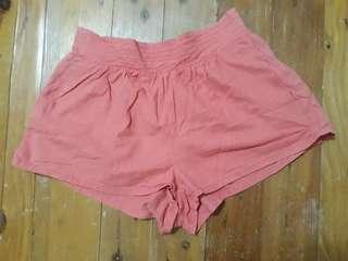 Sexy cotton short