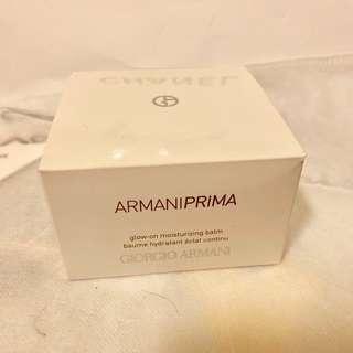 Giorgio Armani 訂製光保濕亮顏霜 50g