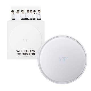 🚚 BN BTS x VT White Glow Cushion (Shade 21)