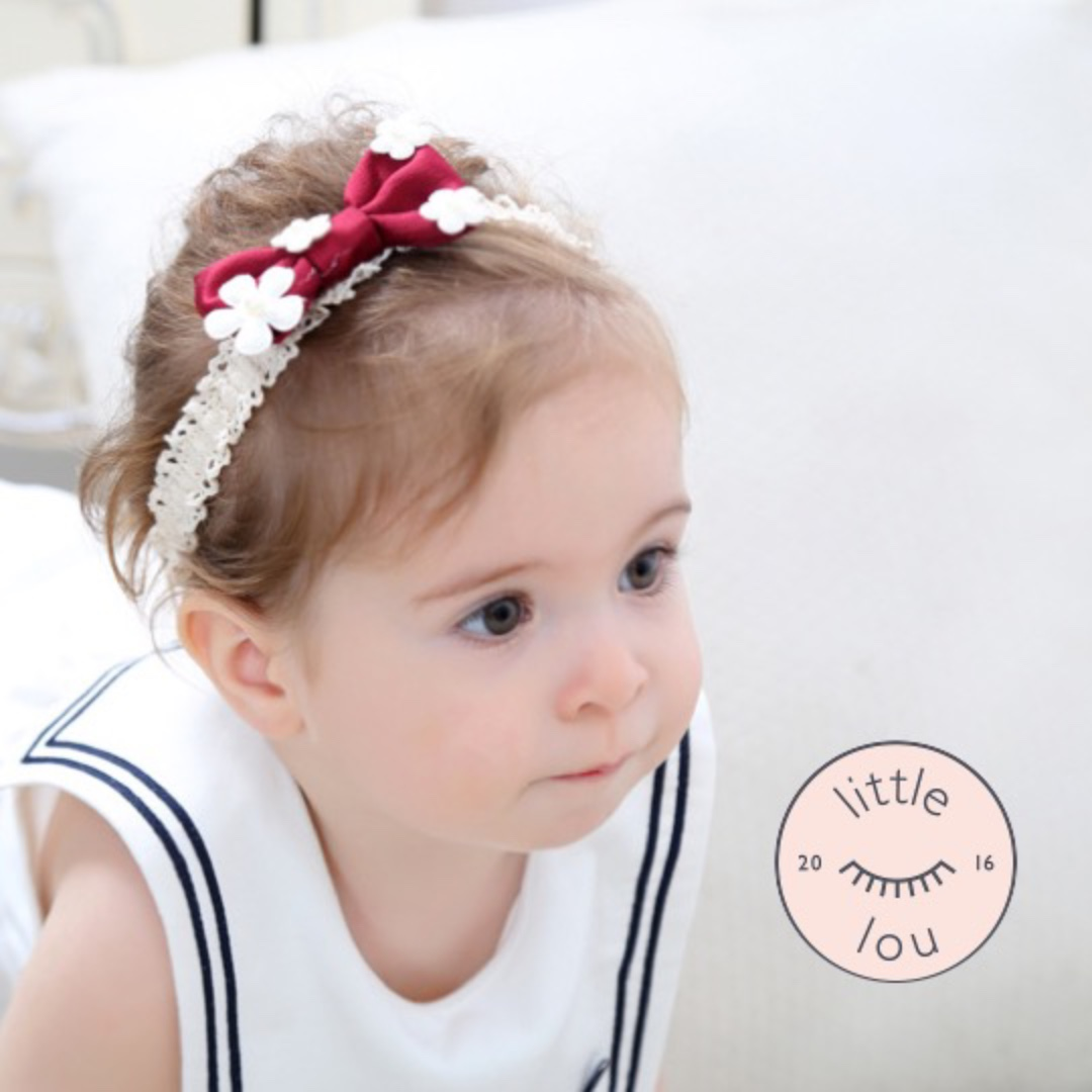 8fd9462cd506e A5 *Free Shipping*Baby hairband / accessories Korean hair band