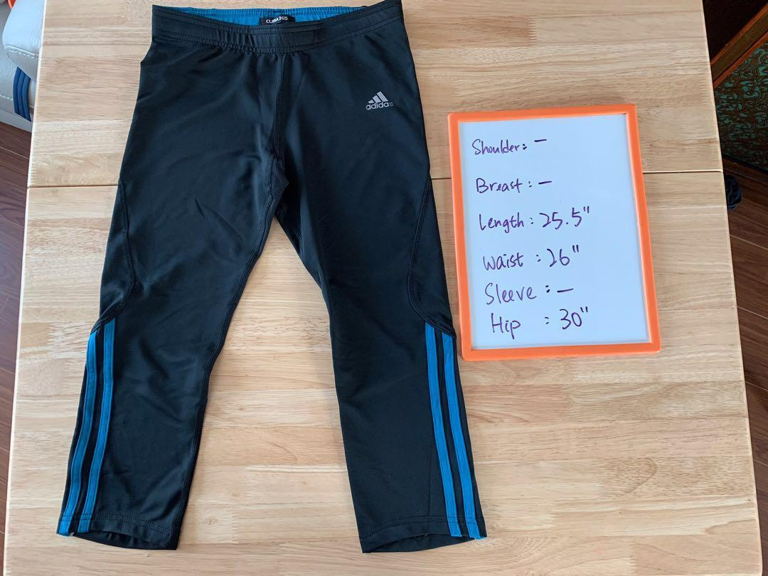 Adidas 女裝運動褲 (90% New)
