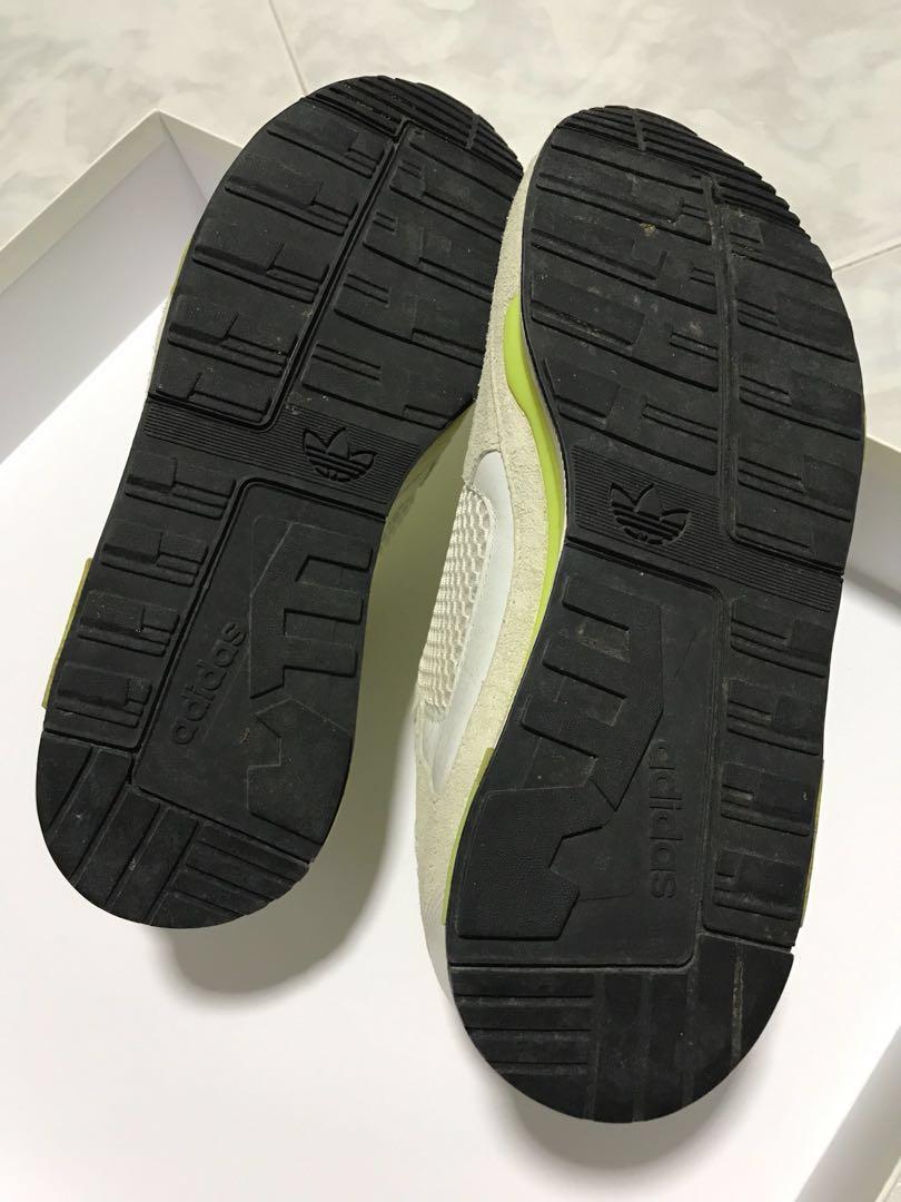 8bdebcf7a979a Adidas X David Beckham ZX800 Sneakers