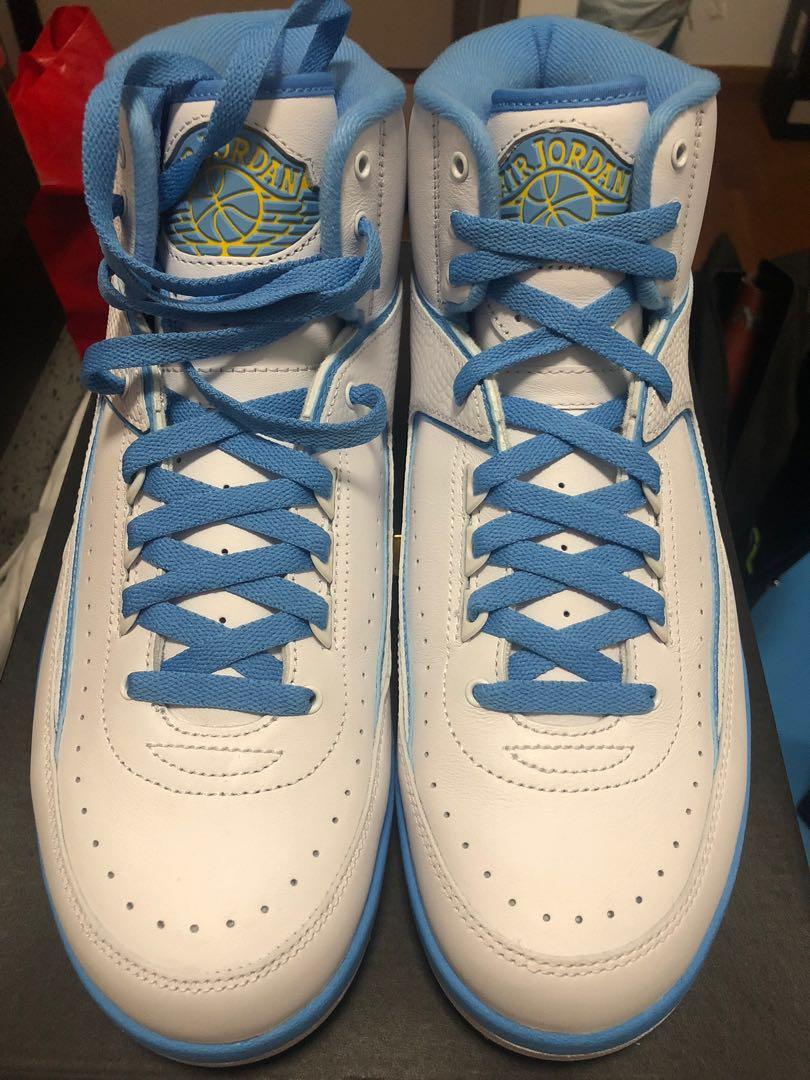quality design e56ae 6cc2f Air Jordan 2 Retro Melo
