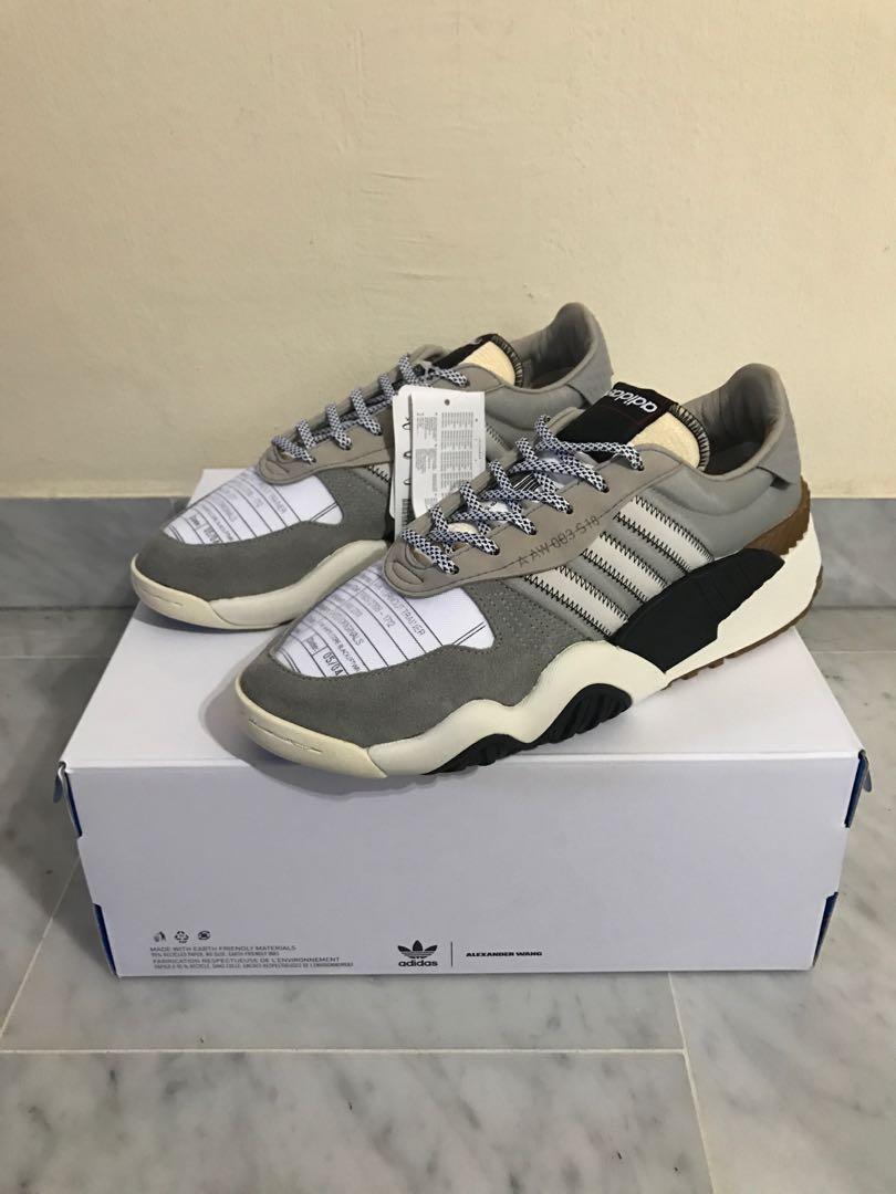 online store faafa 3f426 Alexander wang x adidas turnout trainer US9.5