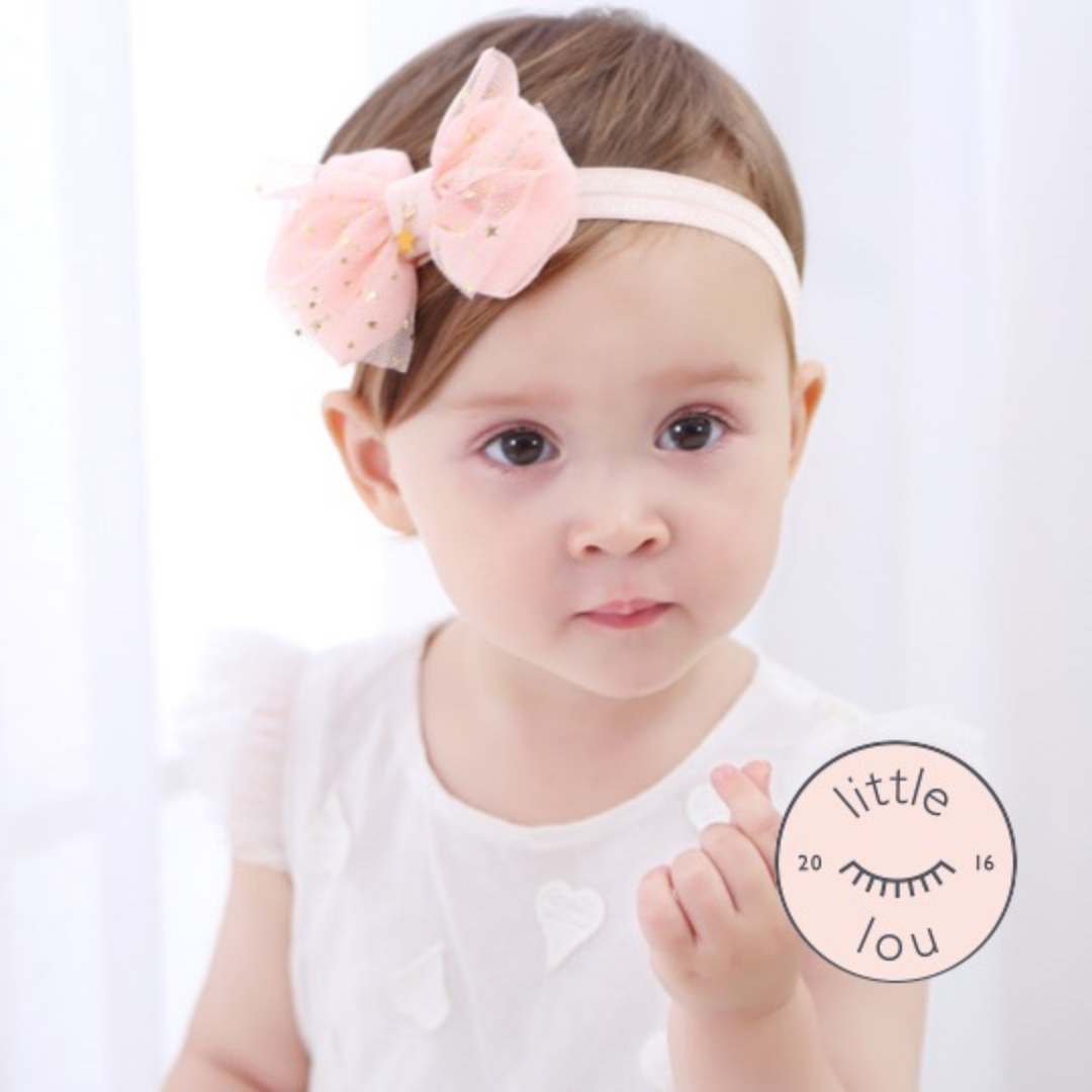 9c92b0f4625cf B10 *Free Shipping*Baby hairband / accessories Korean hair band