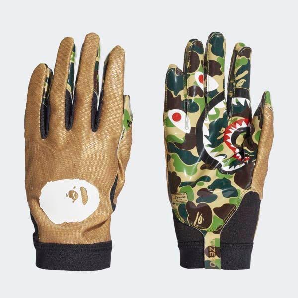 665dddb723d6a Bape X Adidas Ultra boost gloves hoodie