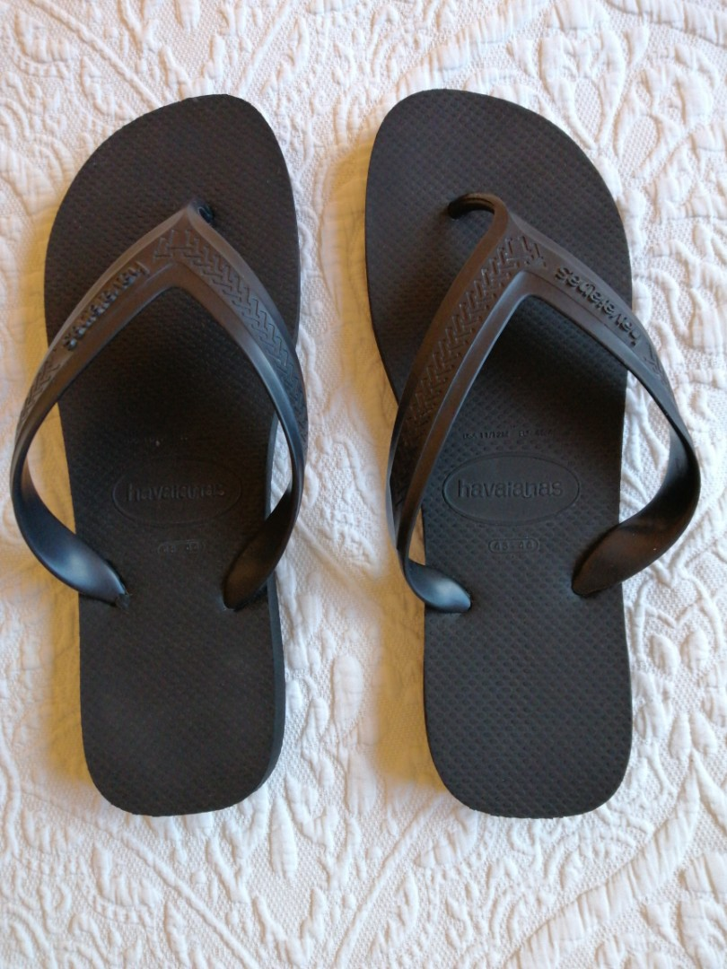 23570ae874c43d Brand new HAVAIANAS size EU 45 46 US 11 12M