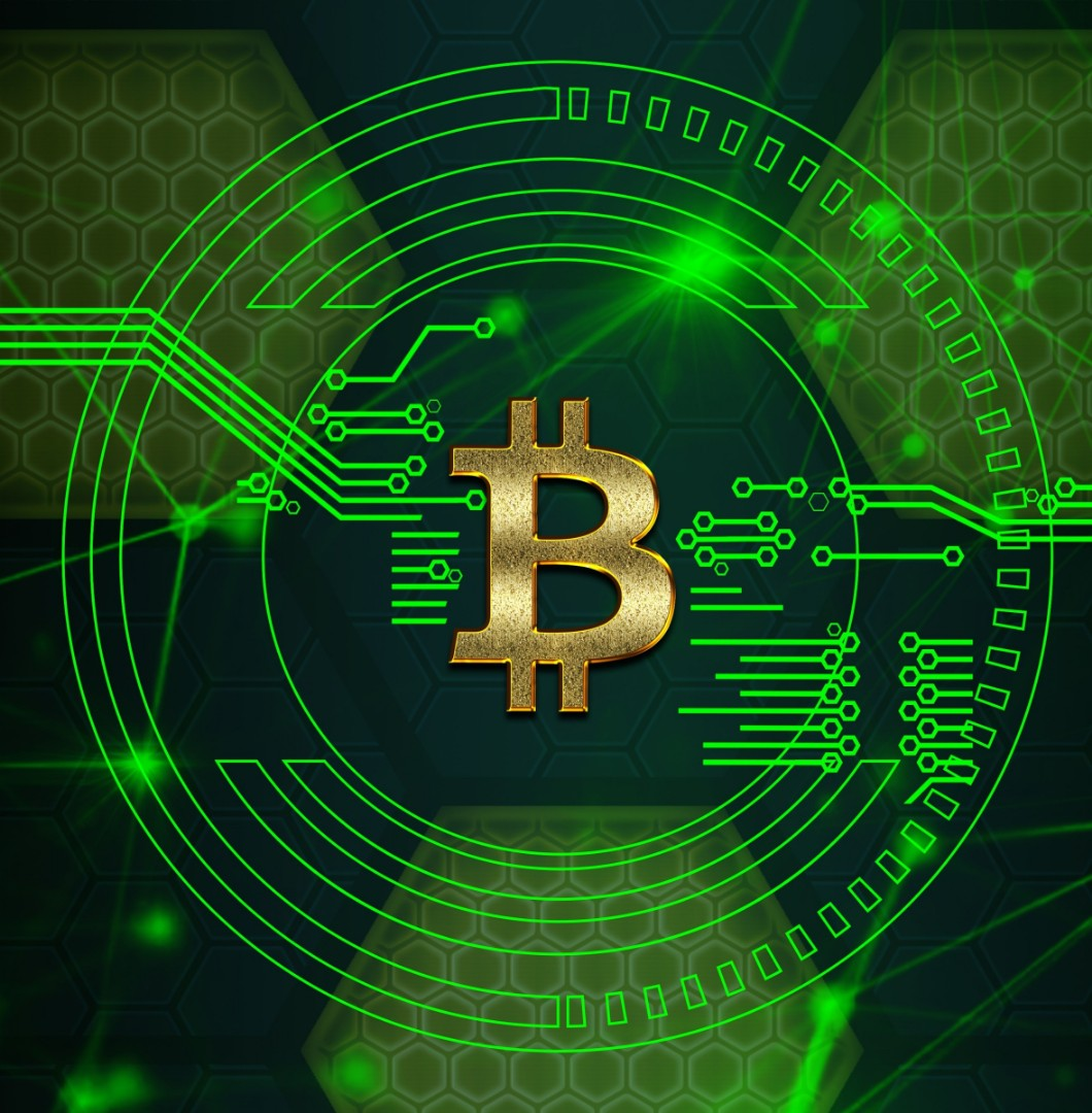Buy & Sell Bitcoin, Crypto, Ethereum, Everything Else on