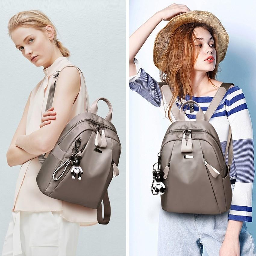Fashion Beg travel Women Backpack Bags.