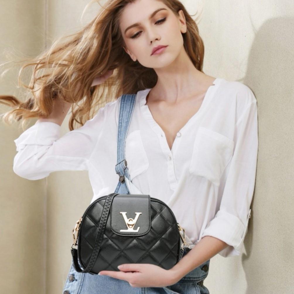 Fashion Emily Premium VL Sling Bag Shoulder Handbag Women