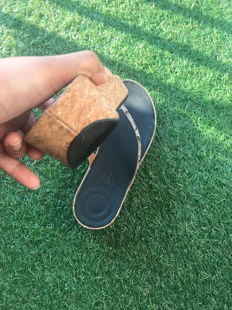 Fitflops sandals