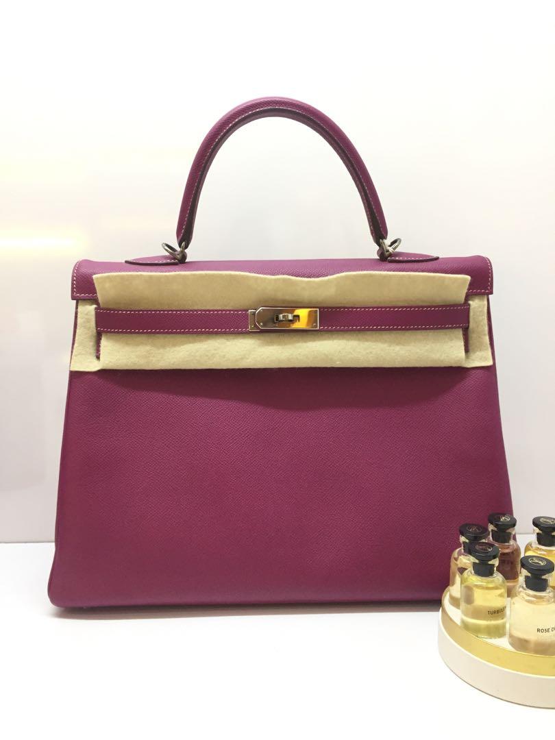 50b97f8bcb71 Hermes, Luxury, Bags & Wallets, Handbags on Carousell