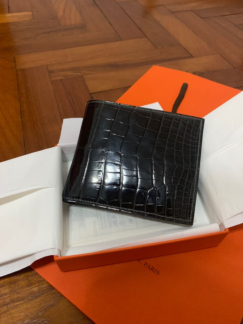 ccf5f7797286 Hermes Men Wallet